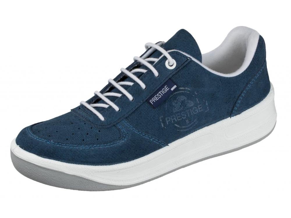 d4cb8c966b6 Pracovní obuv   Obuv Prestige Denim vel. 39